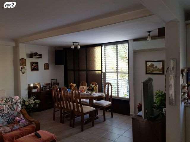 דירה למכירה 4 חדרים בתל אביב יפו פומבדיתא הצפון הישן