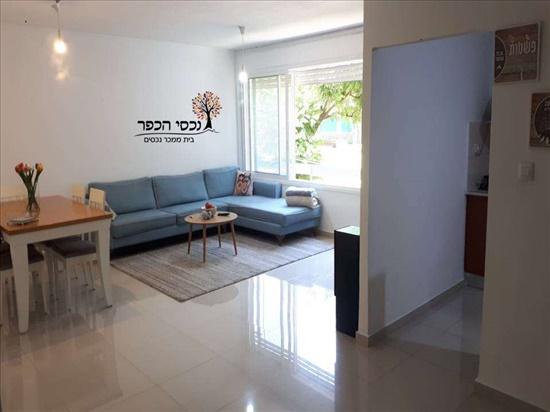 דירה למכירה 4 חדרים בכפר סבא גיבורי ישראל מרכז