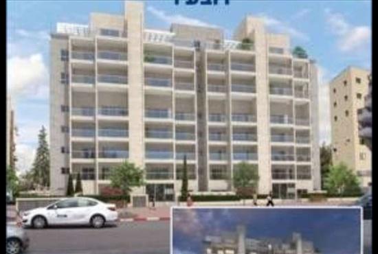 דירת גן למכירה 4 חדרים באשדוד ב.צ. מילמן רובע ו'