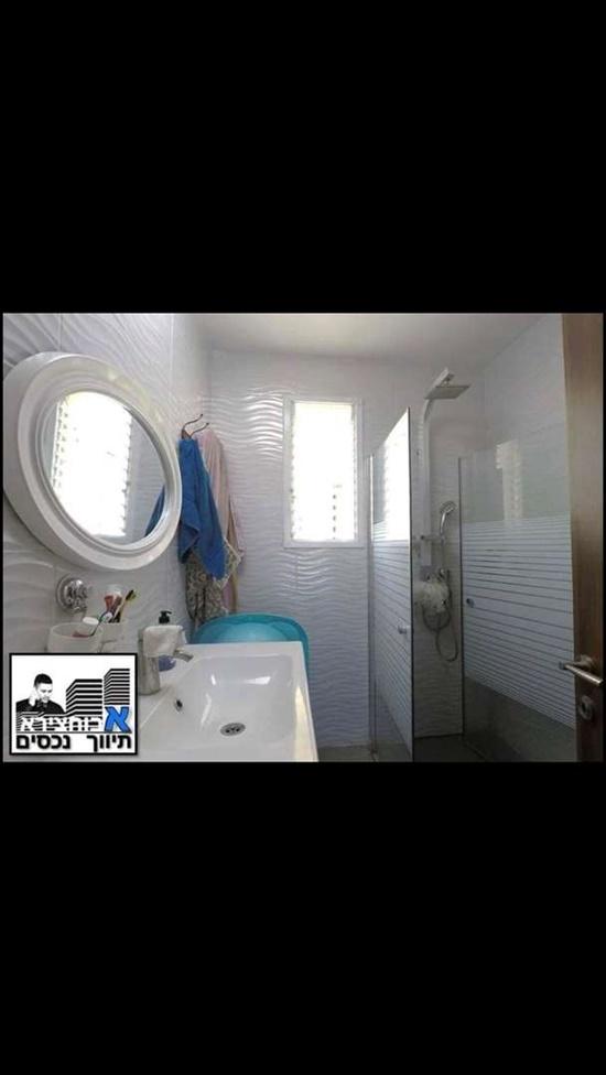 דירה למכירה 4 חדרים באשקלון אריה נאות אשקלון