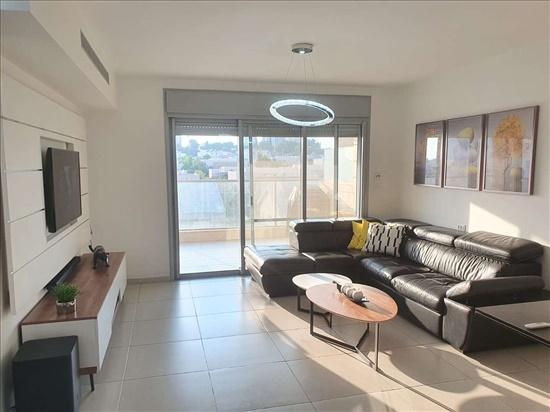 דירה למכירה 5 חדרים ברחובות הר הצופים