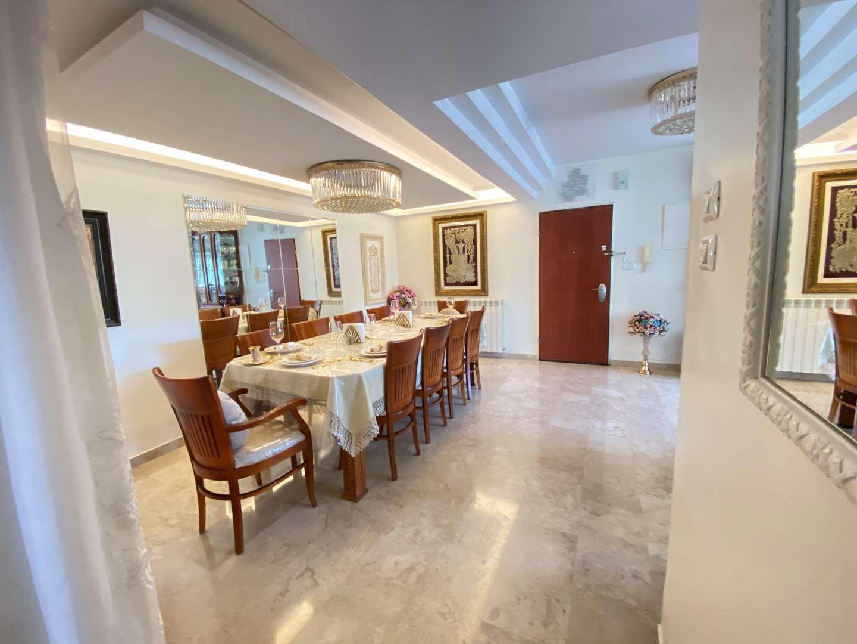 דירה למכירה 4.5 חדרים בירושלים מח״ל מעלות דפנה