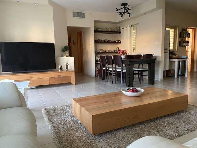 דירה למכירה 3.5 חדרים בקרית אונו המייסדים רייספלד