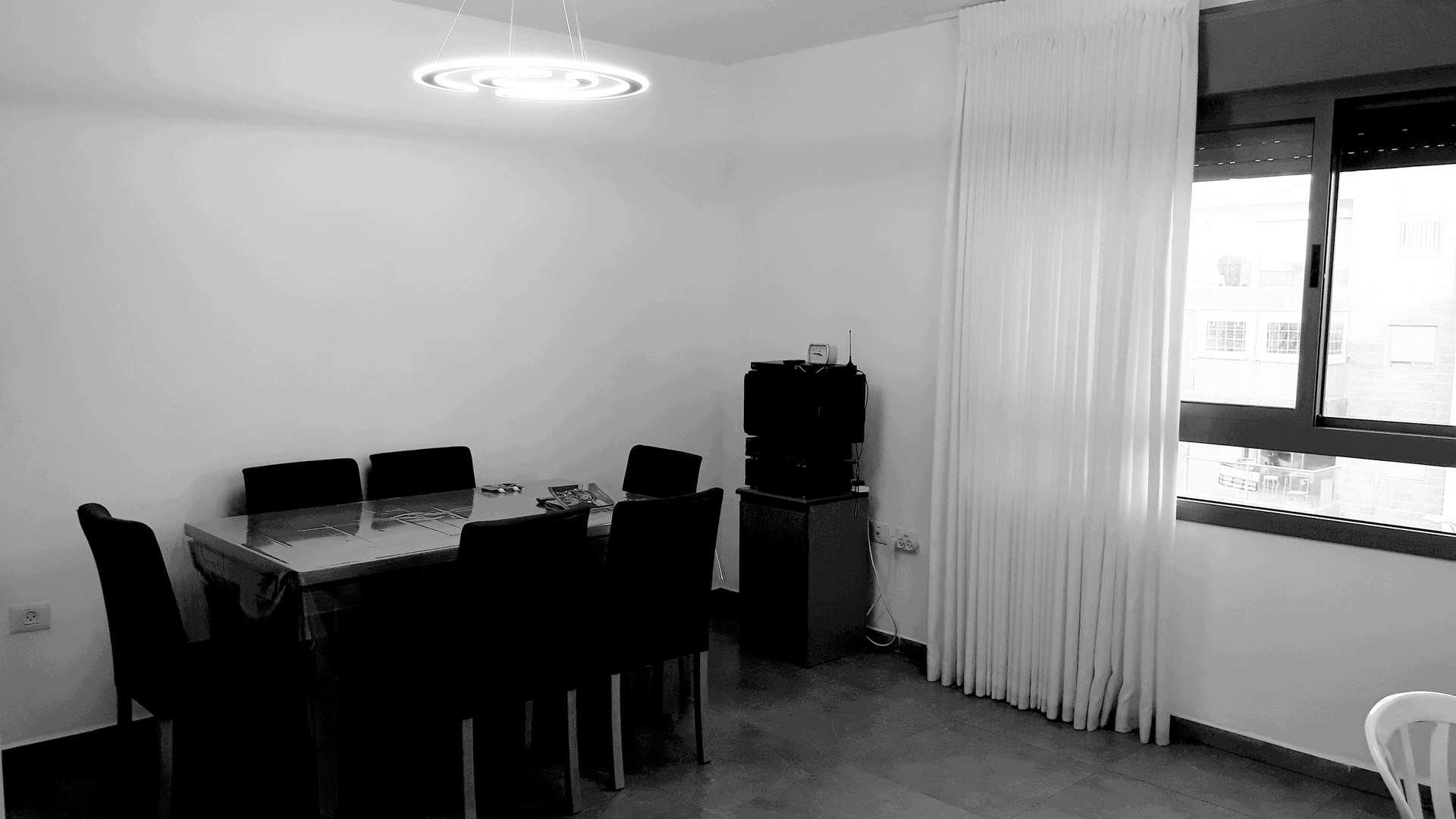 דירה למכירה 3 חדרים בחריש תאנה