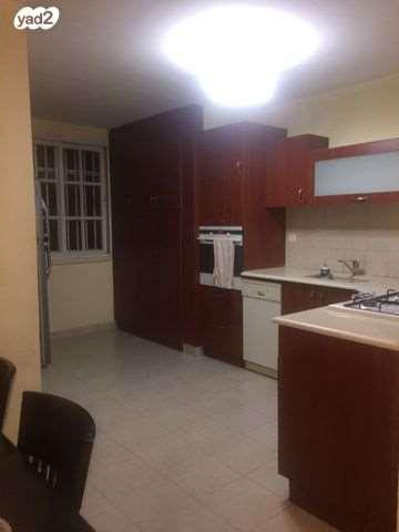 דירה, 3.5 חדרים, אורי צבי גרינבר...