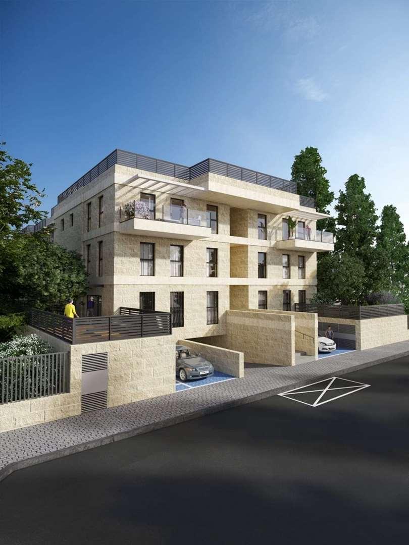דירה למכירה 6 חדרים בירושלים מקור חיים מקור חיים