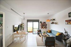דירה למכירה 3 חדרים בתל אביב יפו ציהתלי