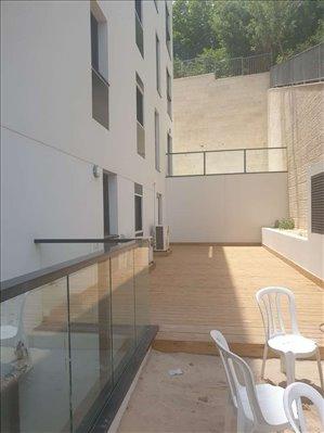 דירת גן, 5 חדרים, הס, חיפה