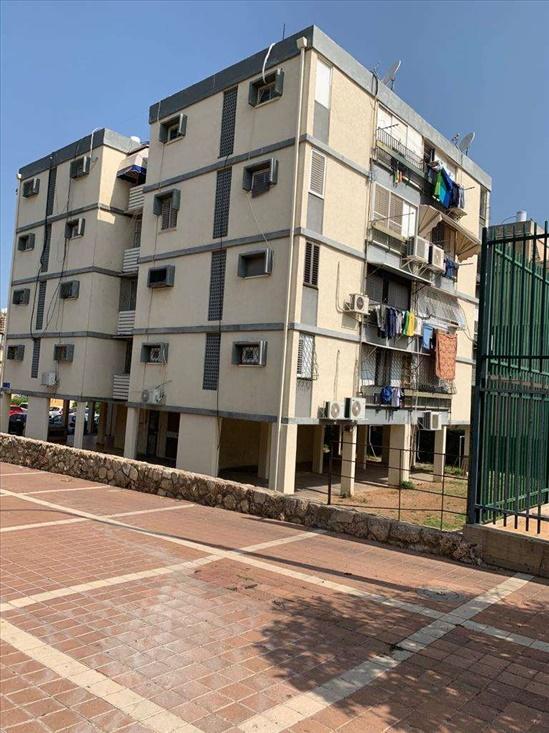 דירה למכירה 3 חדרים בתל אביב יפו קורקידי נווה עופר - תל כביר