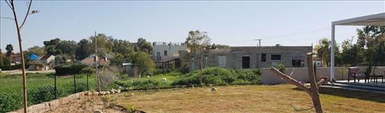 בית פרטי למכירה 6 חדרים בשדה צבי הדקל