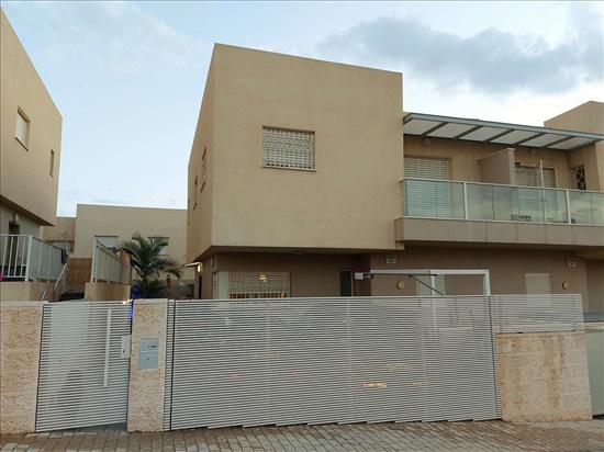 קוטג למכירה 6 חדרים בבאר שבע דובדבן רמות הרכס