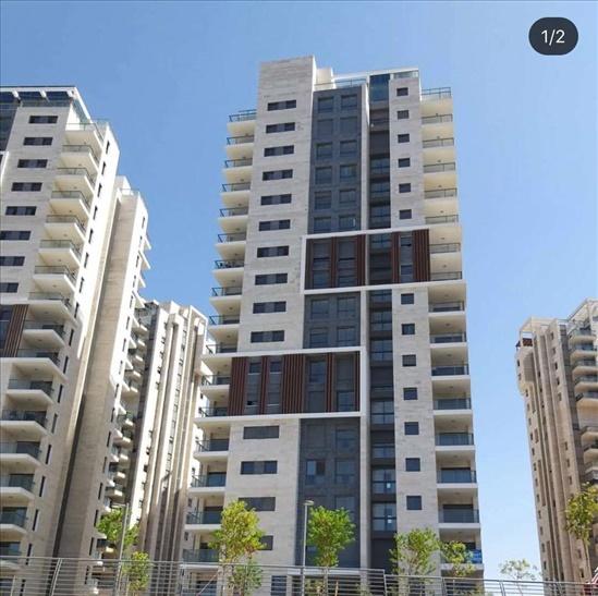 דירה למכירה 4 חדרים בתל אביב יפו שתולים 59 הארגזים