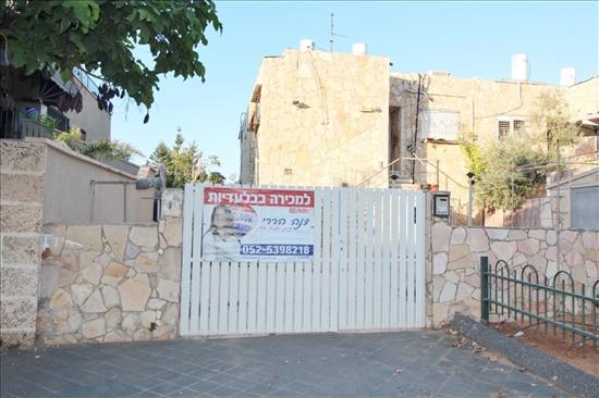 דירה למכירה 4 חדרים בתל אביב יפו בת עין צהלון