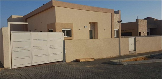 בית פרטי למכירה 8 חדרים בהודיה צבעוני הרחבה חדשה