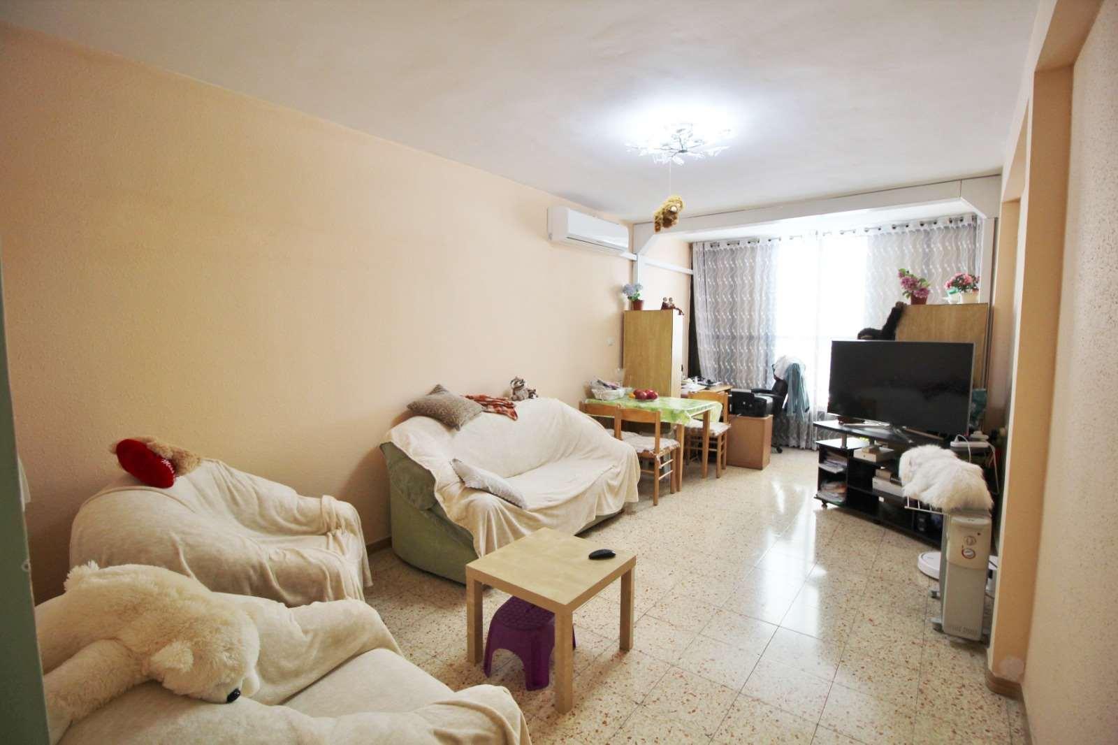 דירה למכירה 3 חדרים בבת ים אבא ברדיצ'ב
