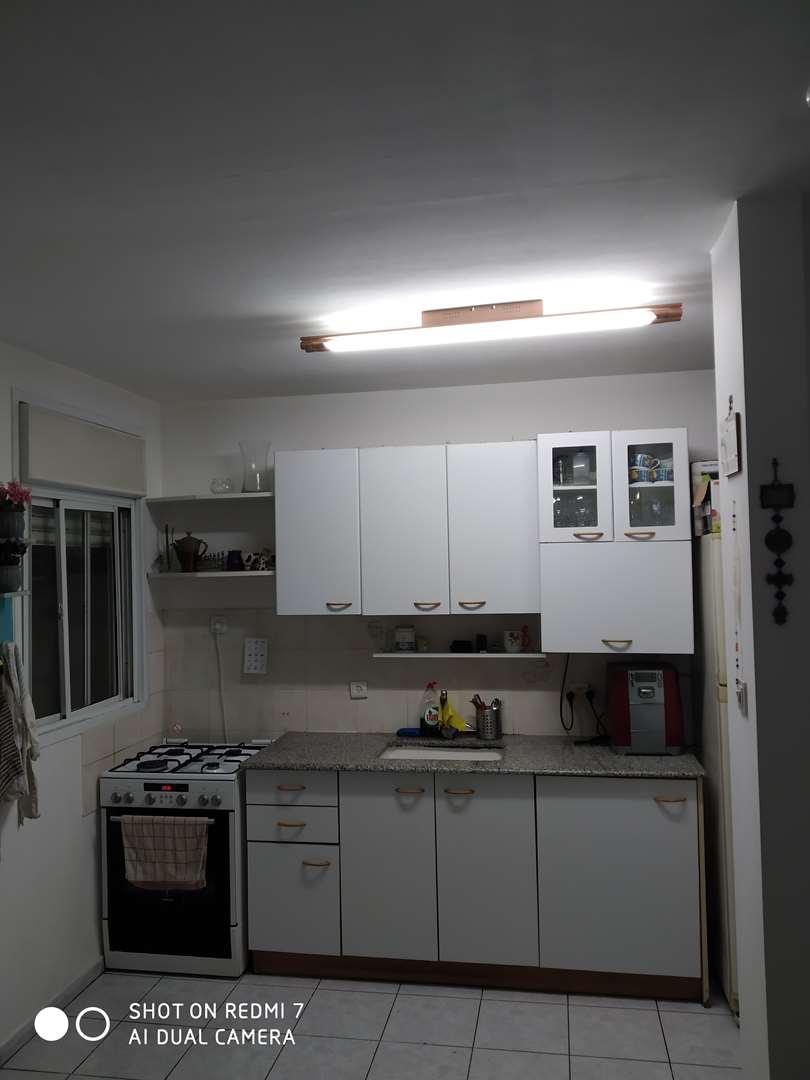 דירה למכירה 3 חדרים ביבנה אהרון חג'ג'