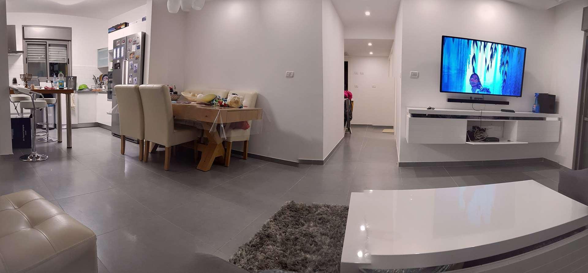 דירה למכירה 4 חדרים באשקלון עין עבדת