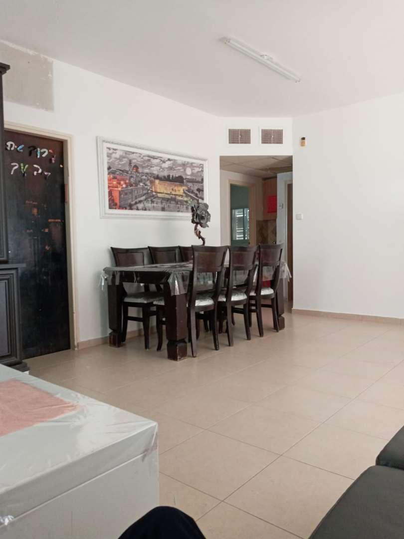 דירה, 4 חדרים, תקומה, נתיבות