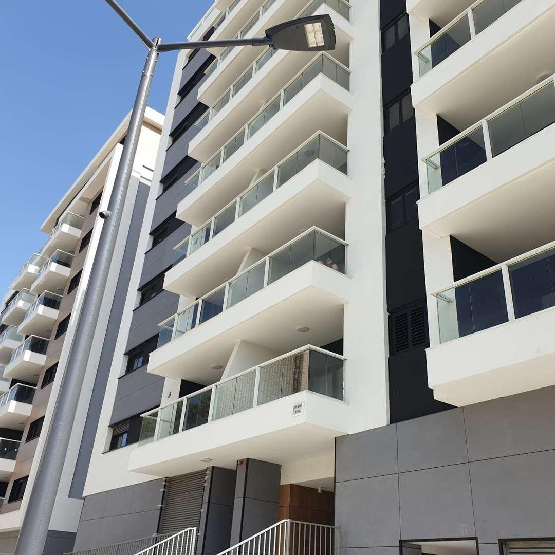 דירה למכירה 2 חדרים בבאר שבע ראובן רובין ד