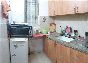 דירת סטודיו, 1 חדרים, אבולפיה, תל אביב יפו