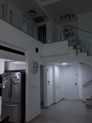 דופלקס למכירה 5 חדרים בנתניה אורגד