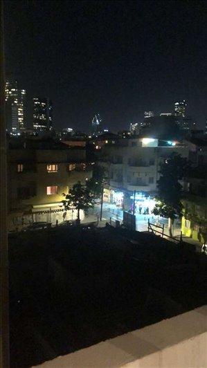דירה למכירה 3 חדרים בתל אביב יפו סמטת אלוף בצלות
