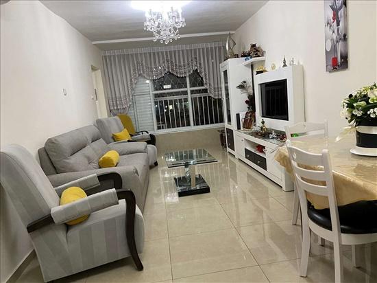 דירה למכירה 4 חדרים בתל אביב יפו צרעה  כפר שלם