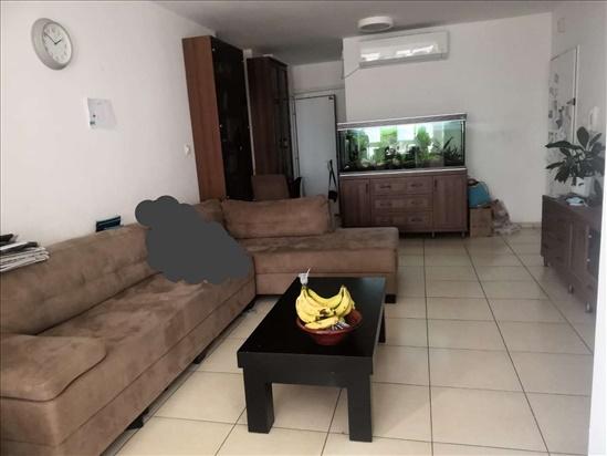 דירה למכירה 4 חדרים בגבעת זאב סביון  משהב