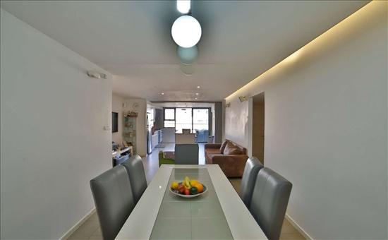 דירה למכירה 5 חדרים בתל אביב יפו מאיר גרוסמן נווה עופר - תל כביר