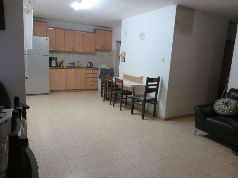 דירה, 3.5 חדרים, האר''י, נתיבות
