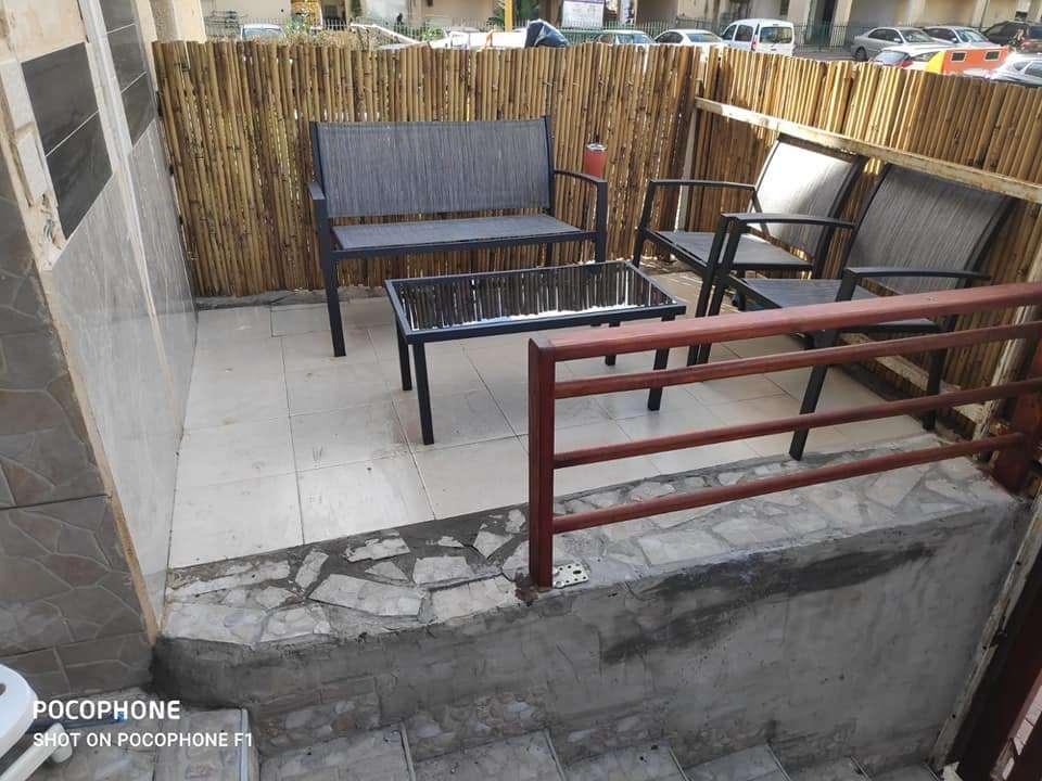 דירת גן למכירה 6.5 חדרים ברמלה א.ס. לוי בן גוריון
