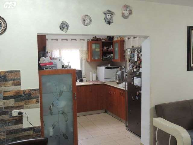 דירה למכירה 4.5 חדרים בעפולה גיורא יוספטל