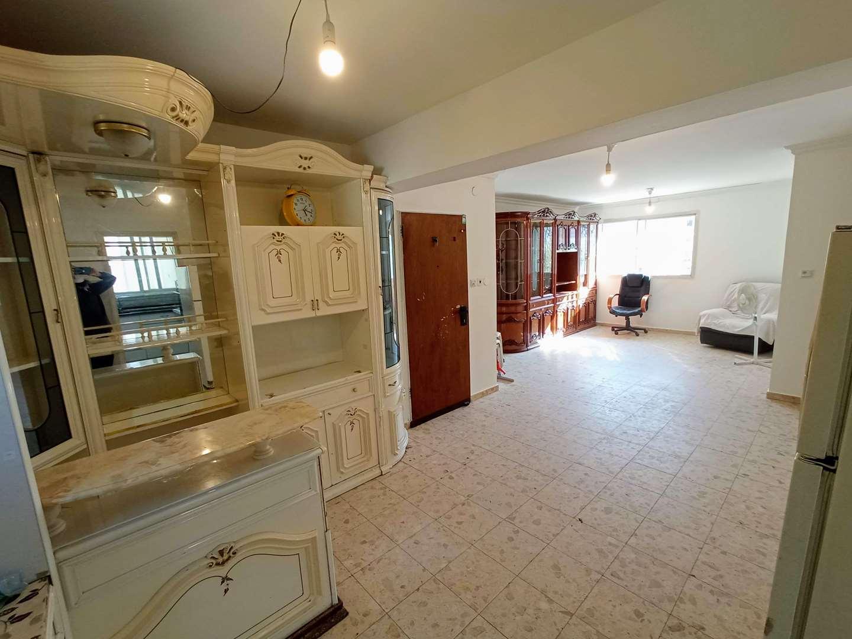 דירה, 4 חדרים, שושנים 9, קרית מל...
