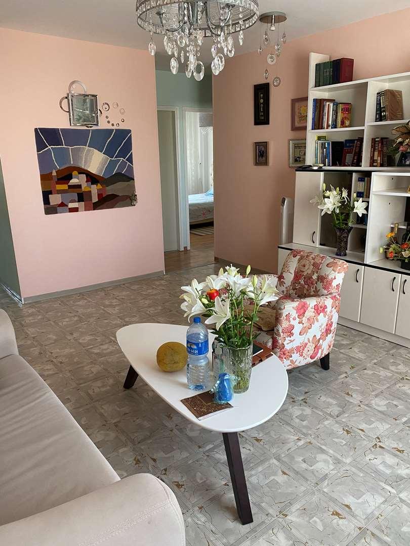 דירה למכירה 3 חדרים בקרית גת צהל