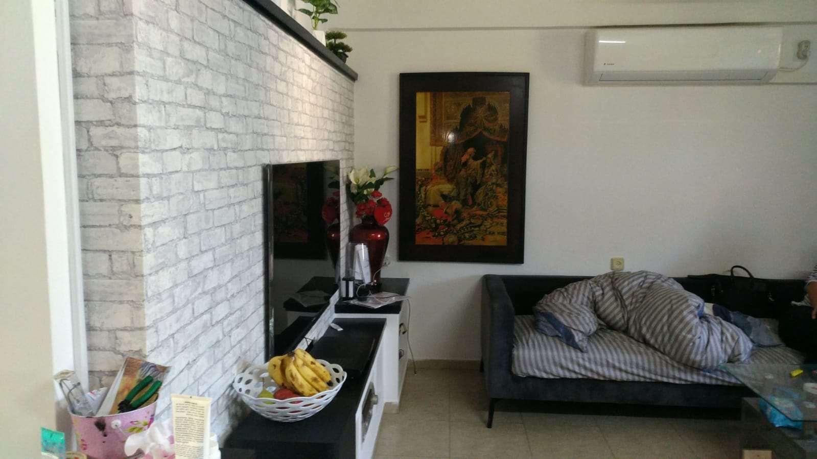 דירה למכירה 3 חדרים בבנימינה סיני