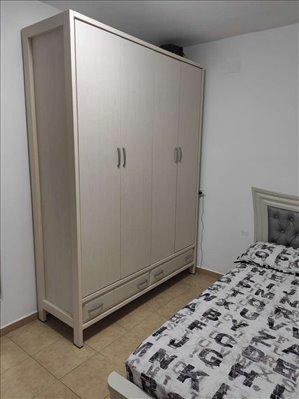 דירת גן למכירה 6 חדרים בנהריה רמבם