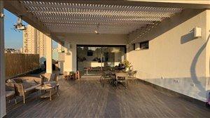 פנטהאוז, 5 חדרים, שדרות ירושלים, רמת גן