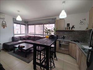 דירה למכירה 3 חדרים ברמת גן שדרות ירושלים