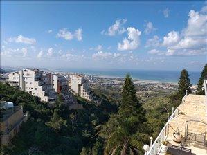 פנטהאוז למכירה 5 חדרים בחיפה יוסף שכטר