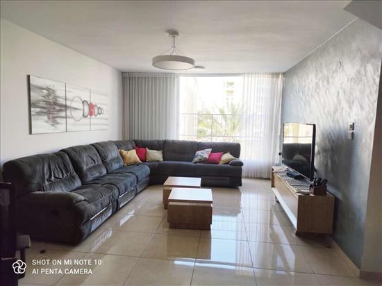 דירה למכירה 4.5 חדרים בנס ציונה עמק השושנים מרכז