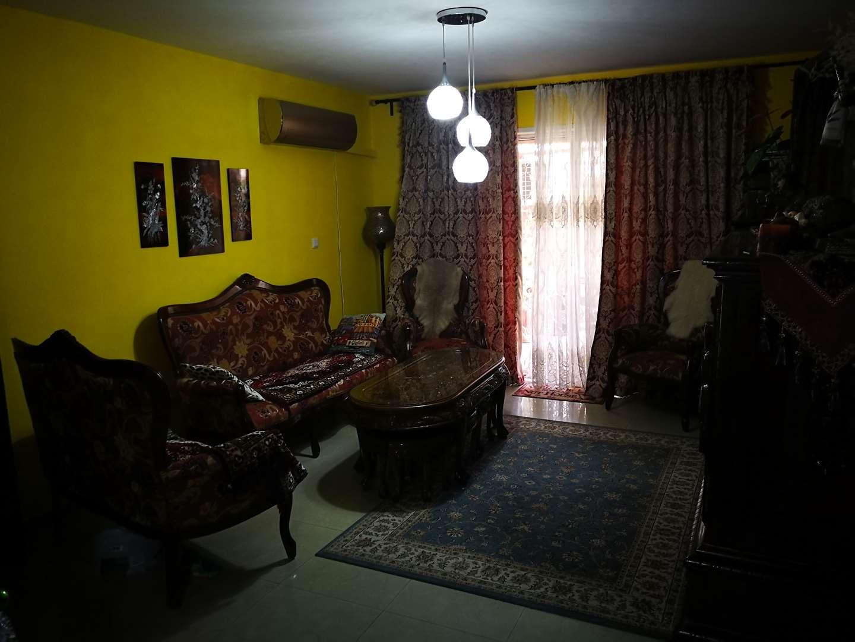 דירת גן למכירה 3.5 חדרים באופקים האורן