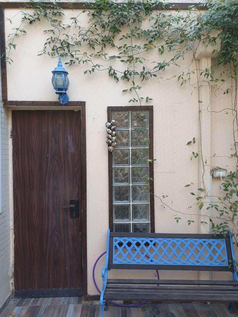 דו משפחתי למכירה 5.5 חדרים בנצרת עילית קורנית