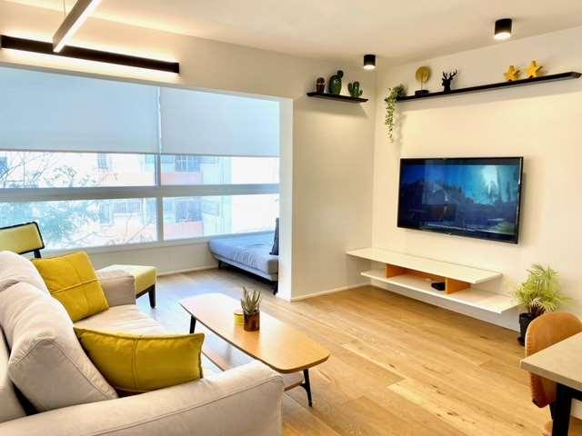 דירה למכירה 2.5 חדרים בתל אביב יפו חיננית