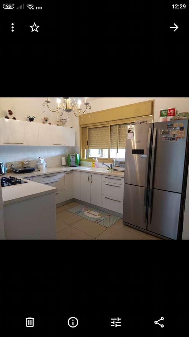 דירה למכירה 4.5 חדרים באשקלון שביל חודשי השנה 5 נווה הדרים