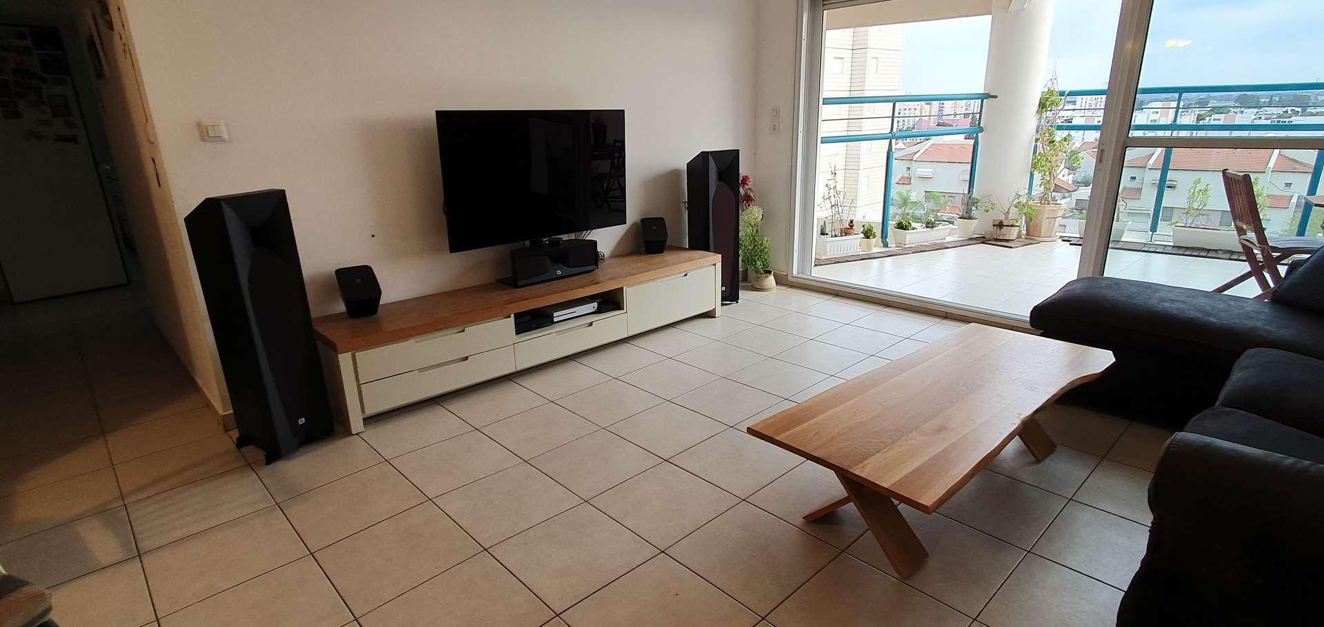 דירה למכירה 4.5 חדרים באור יהודה דקל