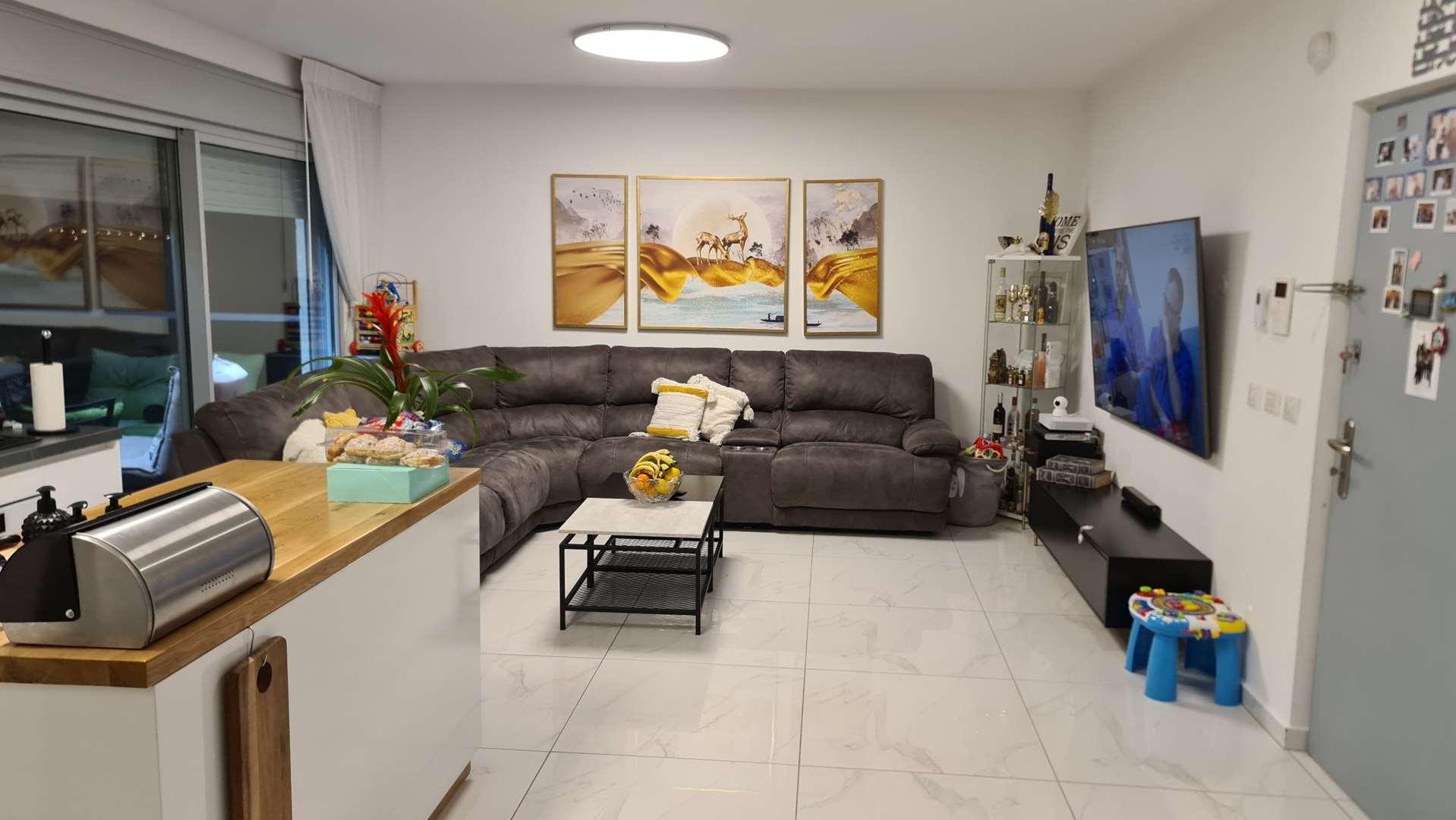 דירה למכירה 5 חדרים באשקלון עמק חפר 21