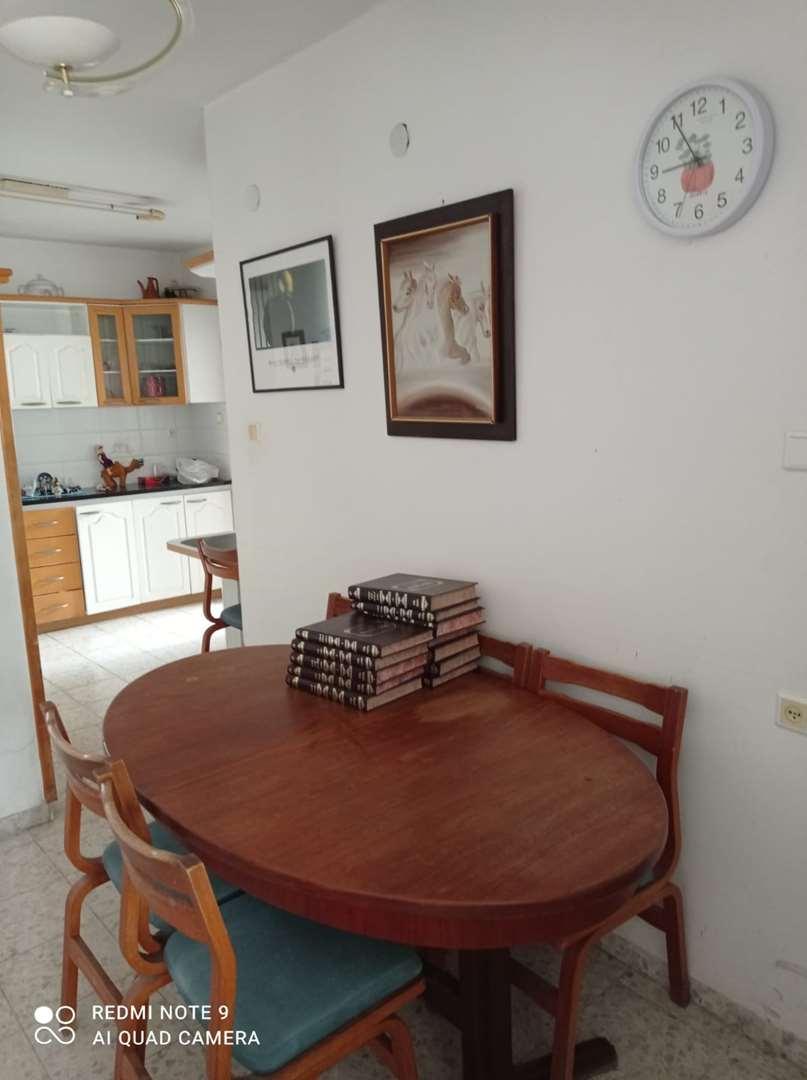 דירה למכירה 4 חדרים בעכו יהושפט מרכז