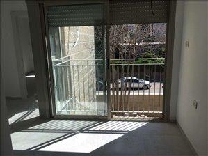 דירה, 4 חדרים, נפתלי, ירושלים