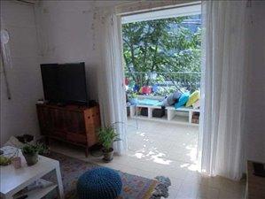 דירה למכירה 2 חדרים בתל אביב יפו יונתן הופסי