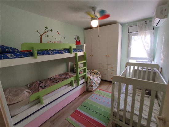 דירה למכירה 4 חדרים בנשר העמק גבעת עמוס